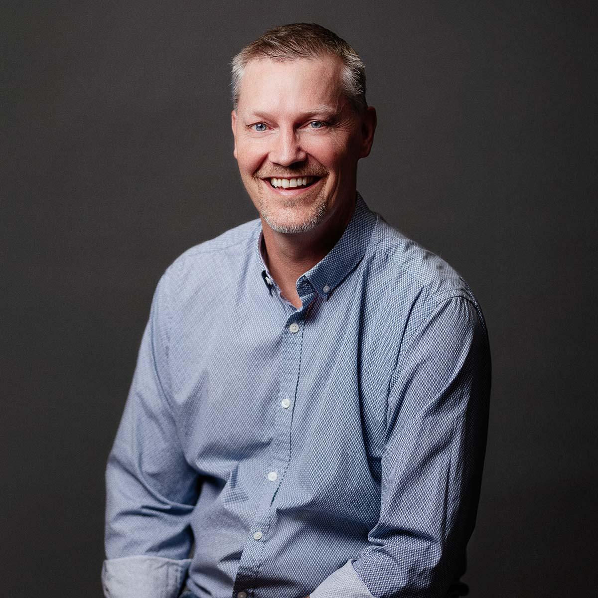 David Oberg - Head of User Experience